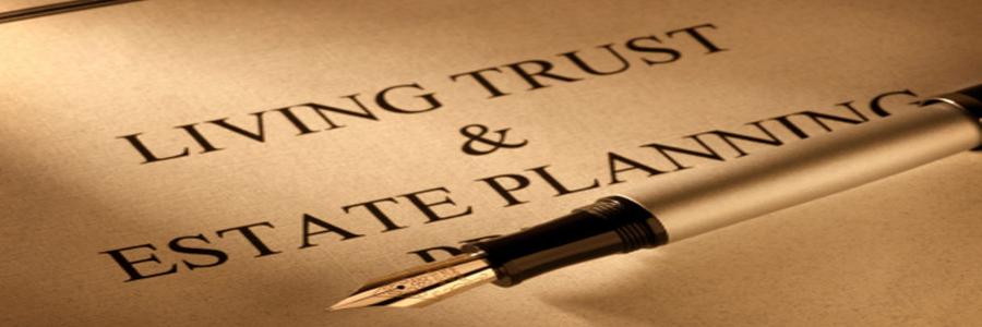 Living trust la mirada law living trust solutioingenieria Gallery